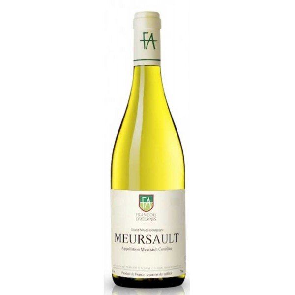 photo vin bourgogne blanc meursault