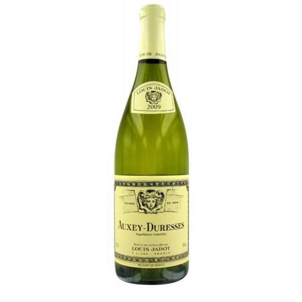 vin bourgogne auxey duresses