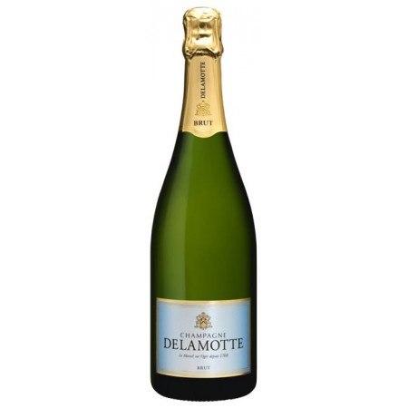 champagne delamotte au meilleur prix ForChampagne Delamotte Brut Prix