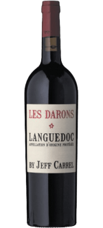 LES DARONS 2014 - BY JEFF CARREL